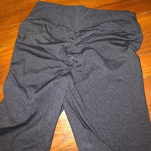 Grey Celestial Bodiez leggings